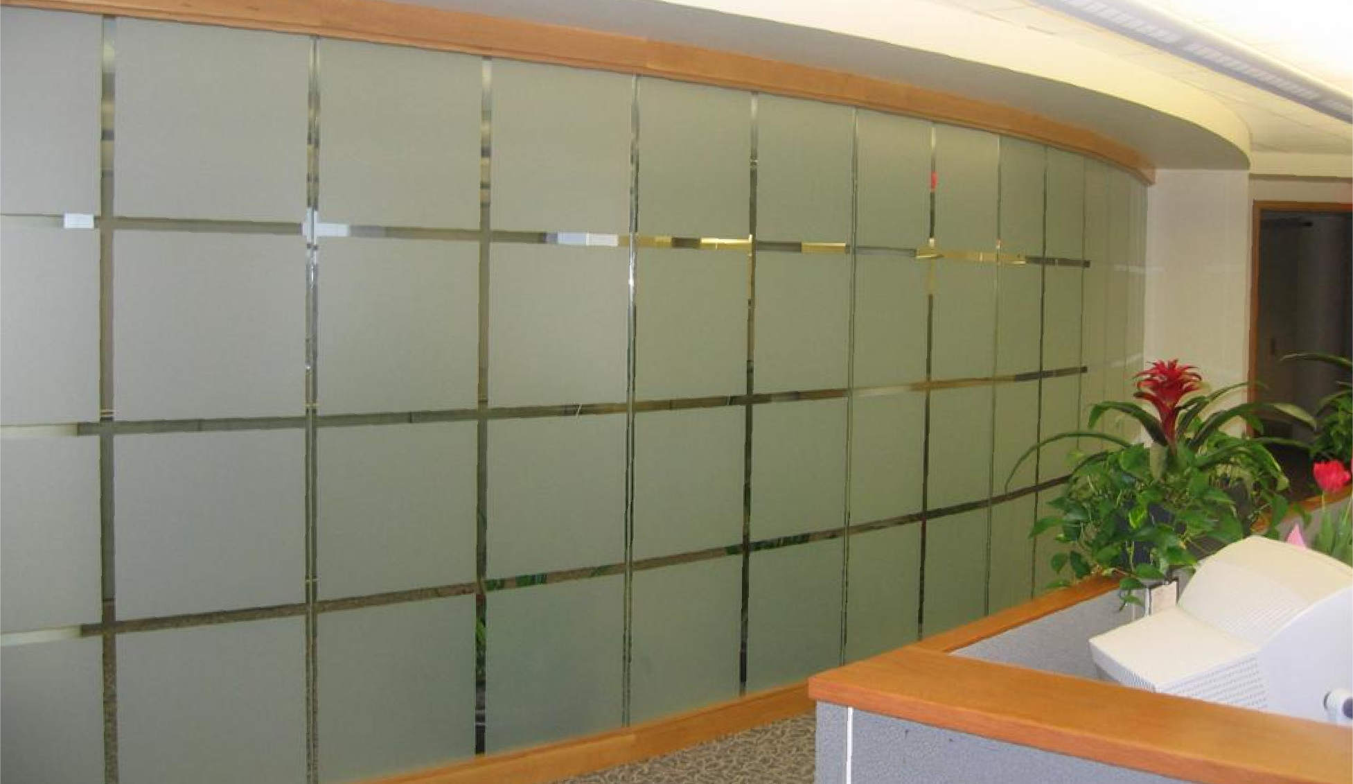 Privacy Window Tinting by SRF Enterprises